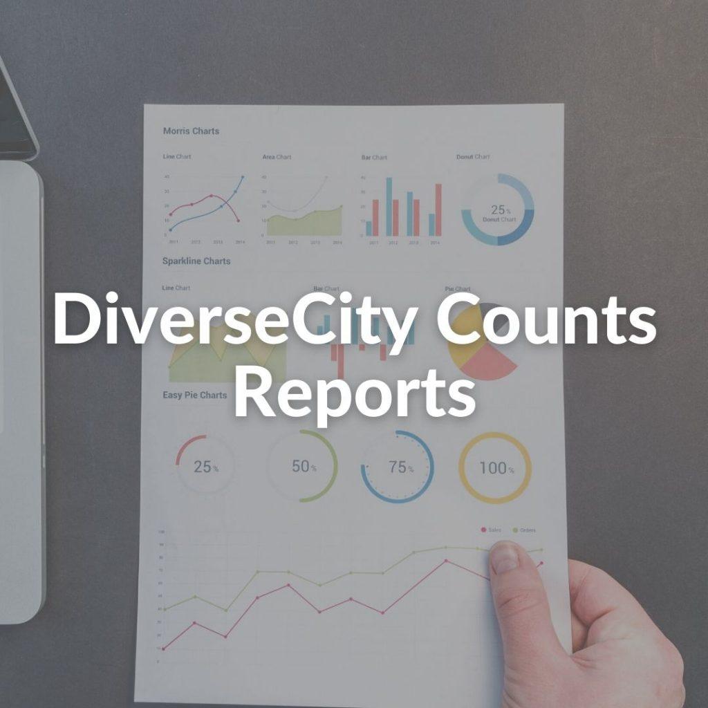 DiverseCity Counts Reports2