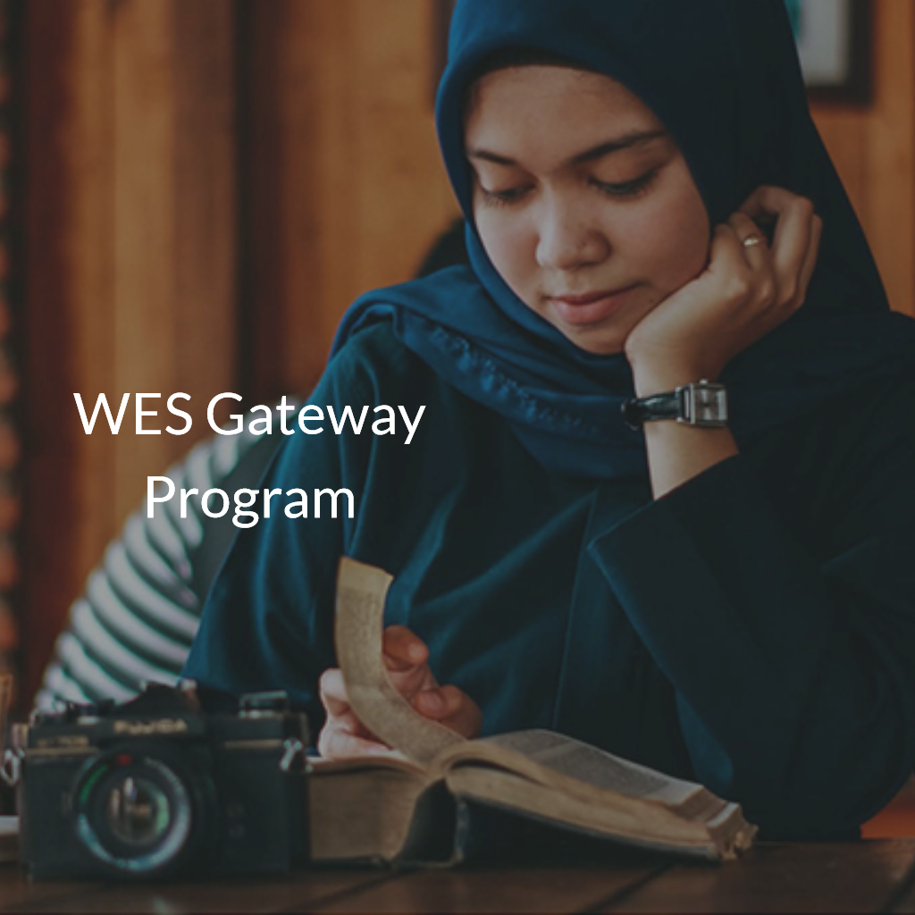 WES Gateway Program